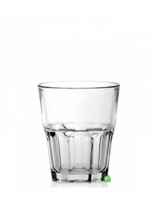 Bicchieri da Cocktail ,Bicchiere Granity temperato 27 cl 6pz
