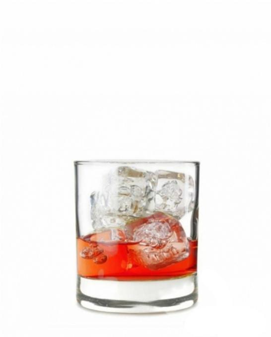 Bicchieri da Cocktail ,Bicchiere Islanda acqua 20 cl 6 pezzi