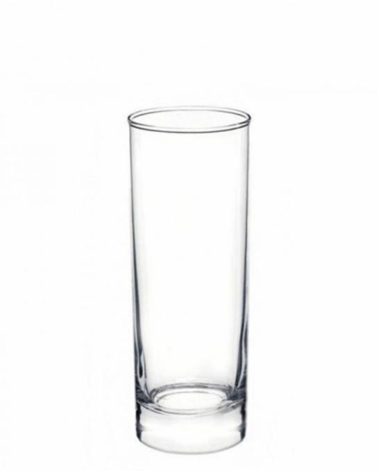 Bicchieri da Cocktail ,Bicchiere Islanda long 31 cl 6pz