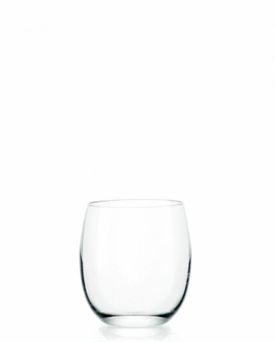 Bicchieri da Vino e Acqua ,Bicchiere Kiara RCR acqua 26 cl 6 pezzi