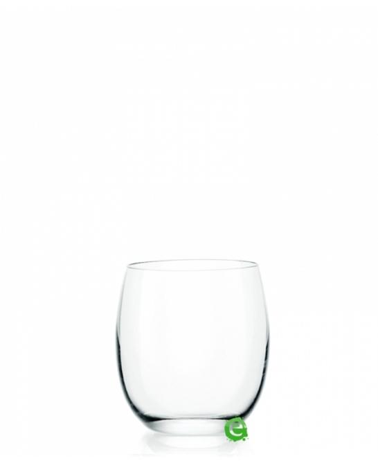 Bicchieri da Vino e Acqua ,Bicchiere Kiara RCR acqua 26 cl 6pz