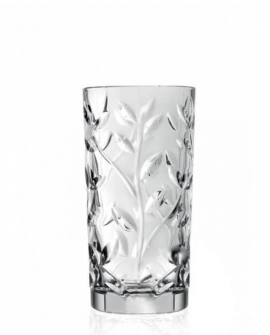 Bicchieri RCR ,Bicchiere Laurus RCR 24 cl 6 pezzi