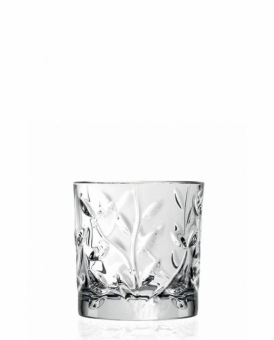 Bicchieri RCR ,Bicchiere Laurus RCR 33 cl 6 pezzi