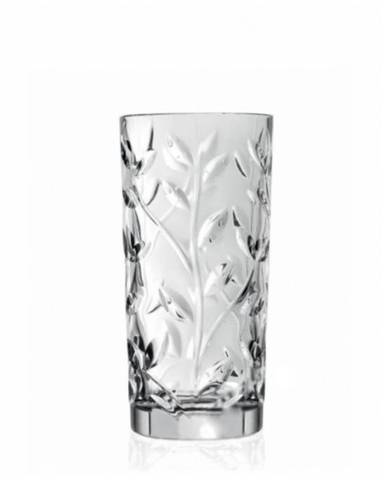 Bicchieri RCR ,Bicchiere Laurus RCR 36 cl 6 pezzi