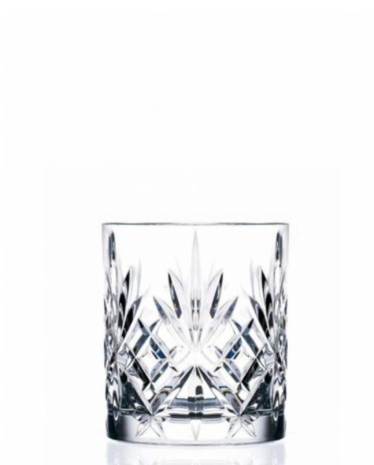 Bicchieri RCR ,Bicchiere Melodia RCR 31 cl 6 pezzi