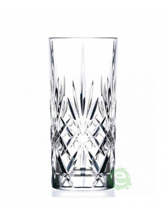 Bicchieri RCR ,Bicchiere Melodia RCR 36 cl 6pz