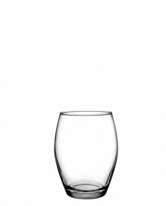 Bicchieri da Vino e Acqua ,Bicchiere Montecarlo acqua 39 cl 6 pezzi
