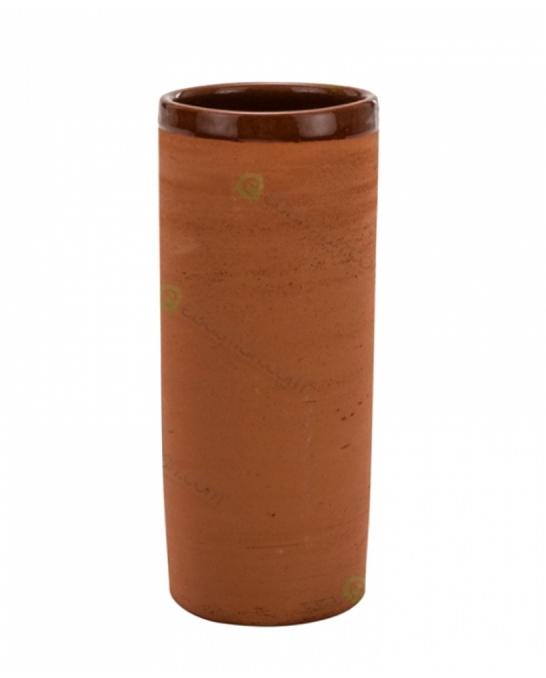 Mug,Bicchiere Mug in Terracotta grezza 40 cl