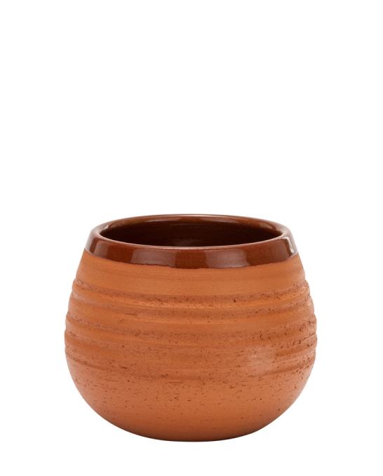Mug,Bicchiere Mug in Terracotta Grezza Canchanchara Horizon 38 cl