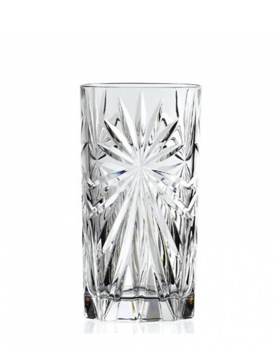 Bicchieri RCR ,Bicchiere Oasis RCR 36 cl 6 pezzi