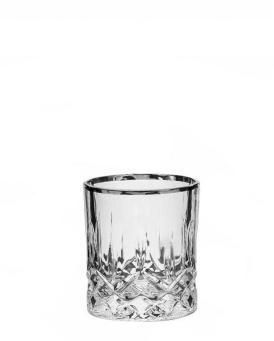 Bicchieri RCR ,Bicchiere Opera RCR Platinum 21 cl 6 pezzi