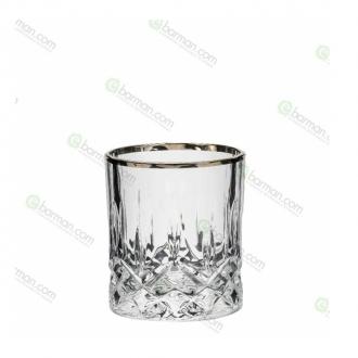 Bicchieri RCR ,Bicchiere Opera RCR Platinum 21 cl 6pz