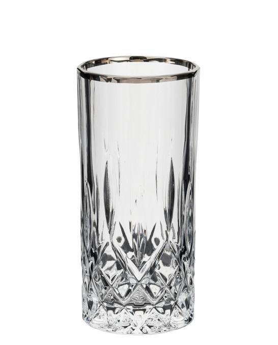 Bicchieri RCR ,Bicchiere Opera RCR Platinum 35 cl 6 pezzi