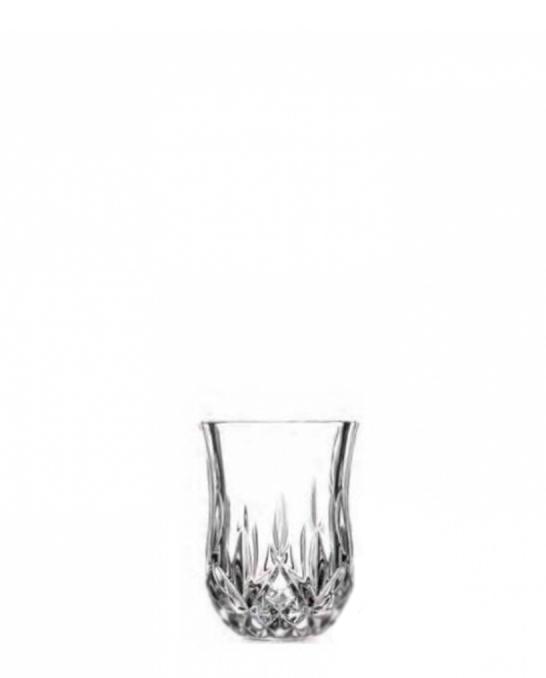 Bicchieri RCR ,Bicchiere Opera shot RCR 6 cl 6 pezzi
