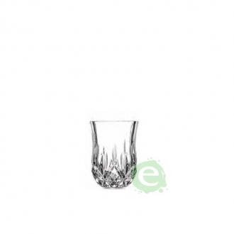 Bicchieri RCR,Bicchiere Opera shot RCR 6 cl 6pz