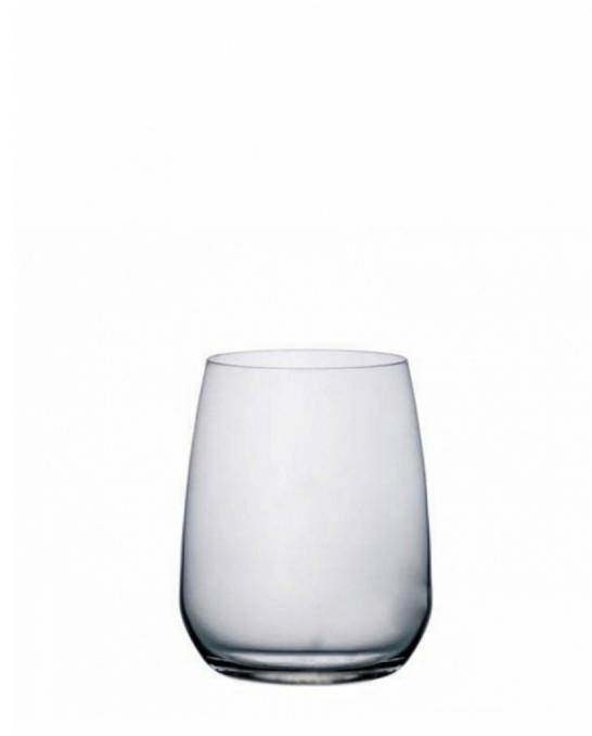 Bicchieri da Vino e Acqua ,Bicchiere Premium acqua 43 cl 6 pezzi