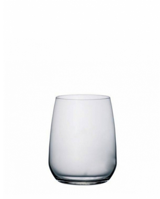 Bicchieri da Vino e Acqua ,Bicchiere Premium acqua 43 cl 6pz