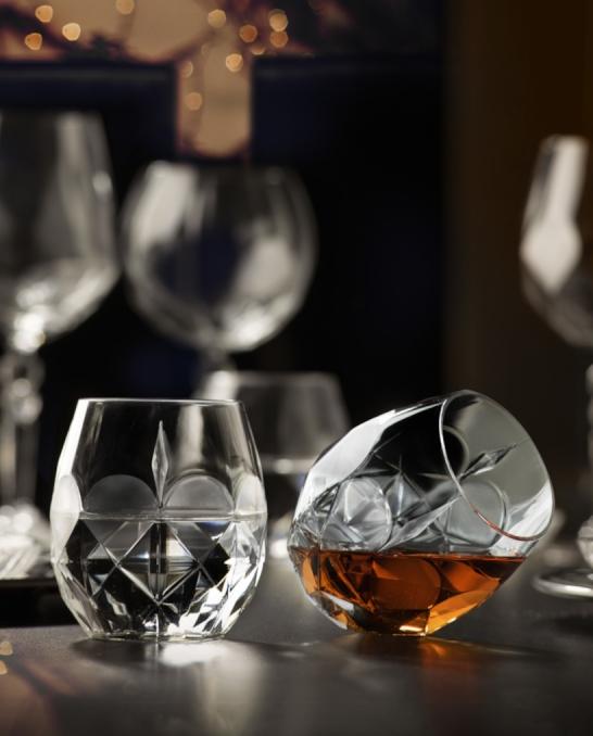 Bicchieri RCR ,Bicchiere RCR Alkemist 38 cl 6 pezzi