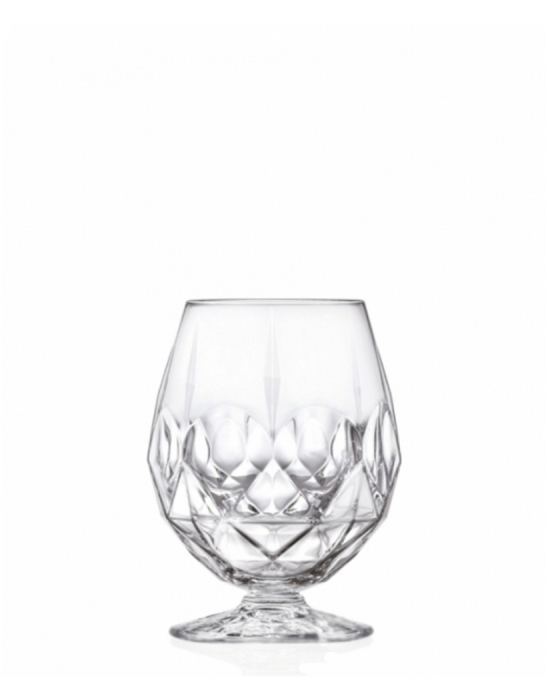 Bicchieri RCR ,Bicchiere RCR Alkemist mixology 53.2 cl 6 pezzi