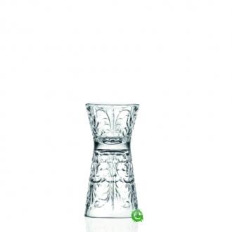 Bicchieri RCR,Bicchiere RCR Clessidra/Jigger Tattoo 30/60 ml