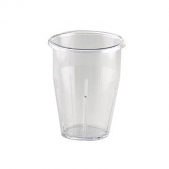 Accessori elettrici,Bicchiere ricambio per mixer in policarbonato