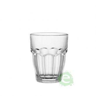 Ultimi in Stock ,Bicchiere Rock Bar 27 cl 6pz
