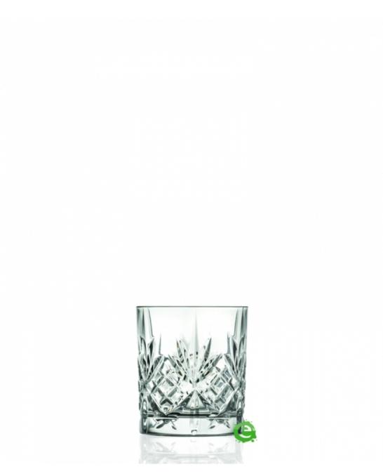 Bicchieri RCR ,Bicchiere shot Melodia RCR7,8 cl 6pz