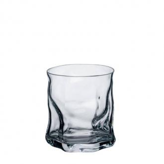 Bicchieri da Cocktail ,Bicchiere Sorgente acqua 30 cl conf. 24 bicchieri