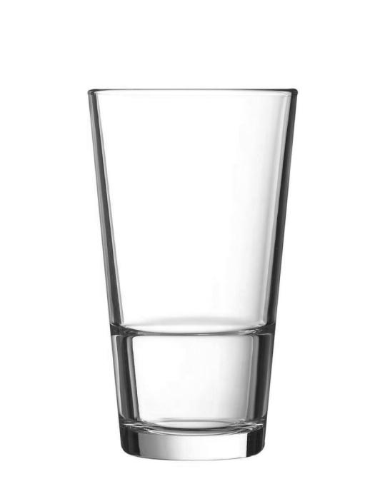 Bicchieri da Cocktail ,Bicchiere Stack Up impilabile 40 cl 6 pezzi