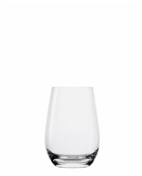 Bicchieri da Vino e Acqua ,Bicchiere Stolzle Universal acqua 33,5 cl 6pz