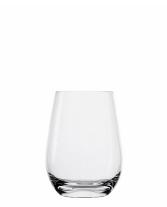 Bicchieri da Vino e Acqua ,Bicchiere Stolzle Universal acqua 46,5 cl 6pz