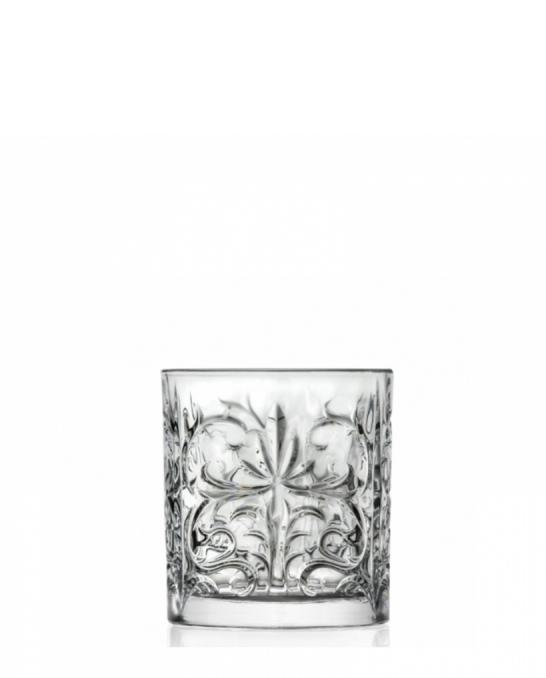 Bicchieri RCR ,Bicchiere Tattoo RCR 33,7 cl 6pz