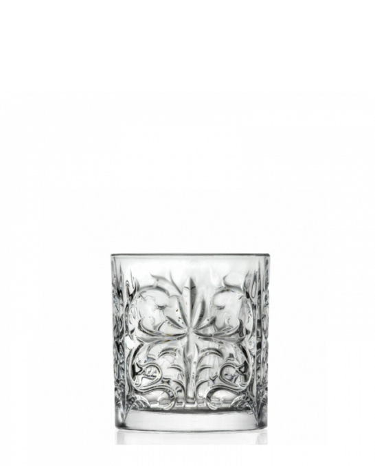 Bicchieri RCR ,Bicchiere Tattoo RCR 34 cl 6 pezzi