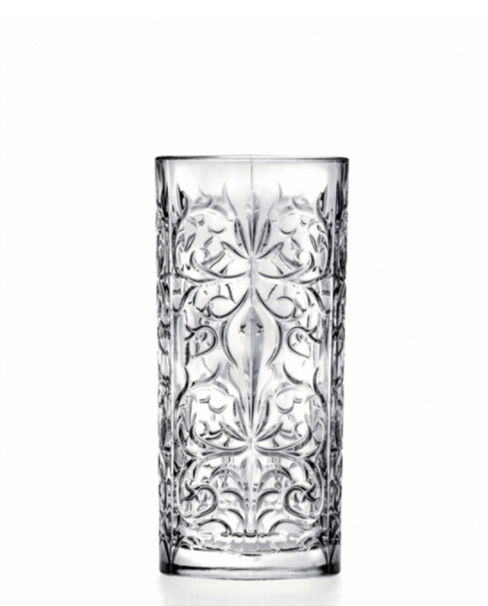 Bicchieri RCR ,Bicchiere Tattoo RCR 36.8 cl 6pz