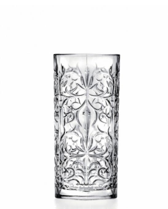Bicchieri RCR ,Bicchiere Tattoo RCR 37 cl 6 pezzi