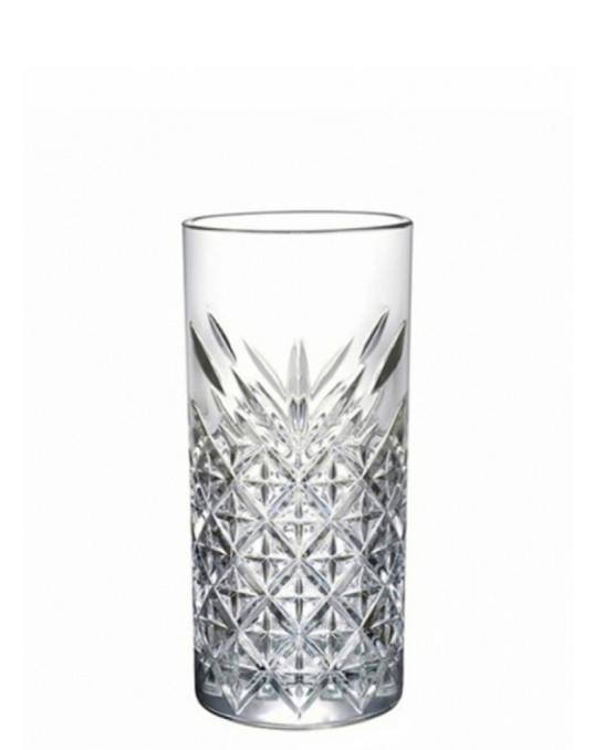 Bicchieri da Cocktail ,Bicchiere Timeless Pasabahce tumbler large 36.5 cl 12 pezzi