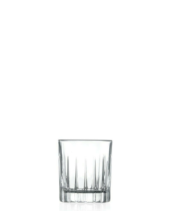 Bicchieri RCR ,Bicchiere Timeless shot RCR Liquore 7,8 cl 6 pezzi