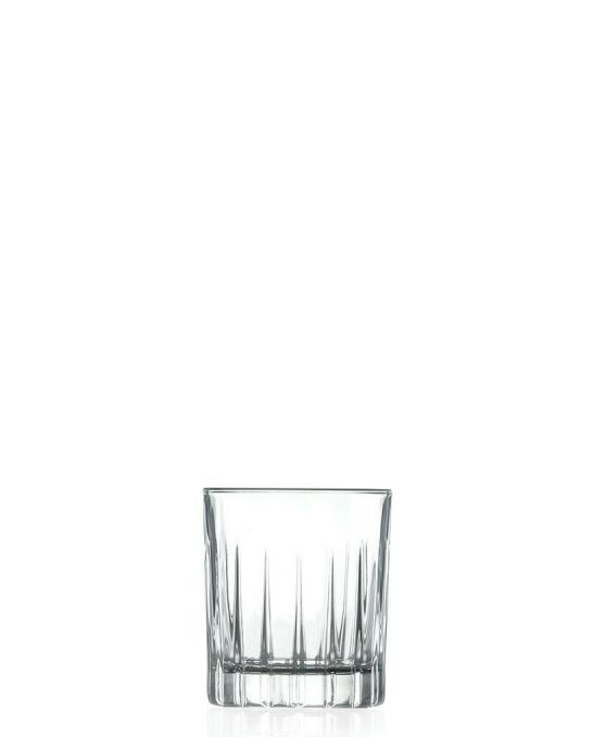Bicchieri RCR ,Bicchiere Timeless shot RCR Liquore 7,8 cl 6pz