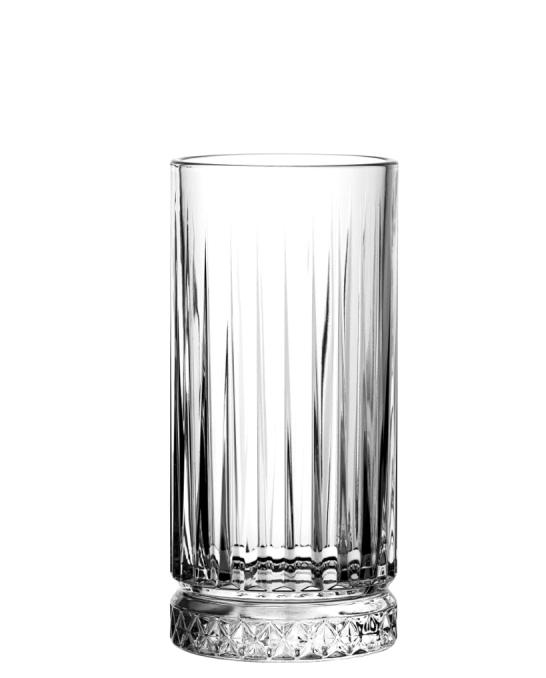 Bicchieri da Cocktail ,Bicchiere Tumbler Elysia 28 cl 12 pezzi