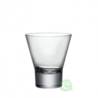 Ultimi in Stock ,Bicchiere Tumbler Ypsilon Dof 33,5 cl 6pz