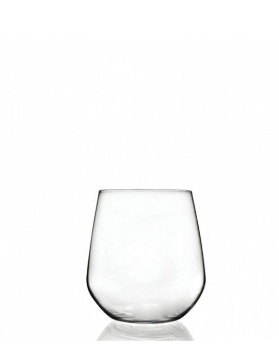 Bicchieri da Vino e Acqua ,Bicchiere Universum RCR acqua 43 cl 6 pezzi