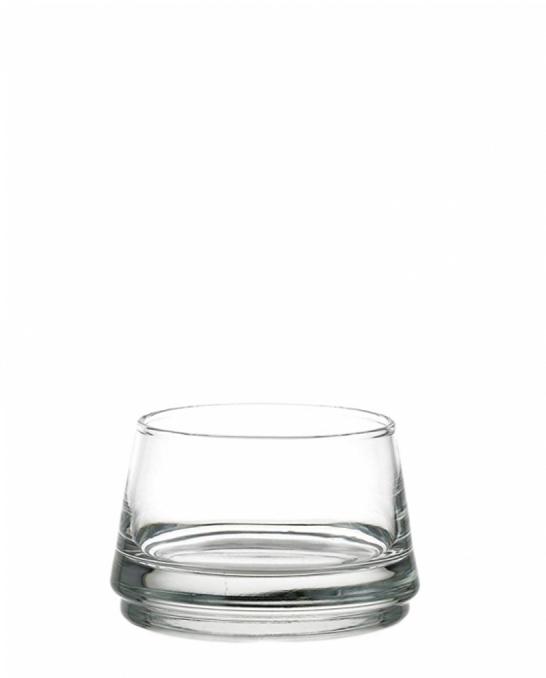 Decorazione Guarnizione ,Bicchiere Vertigo 12 cl 6pz