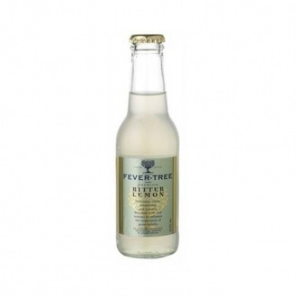 Prodotti Analcolici ,Bitter Lemon conf. 24 bottiglie 200 ml