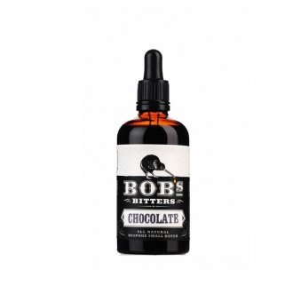 Bitters ,Bob's Bitters Chocolate 10 cl