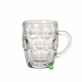 Bicchieri Birra ,Boccale Birra Britannia Mini 28 cl singolo