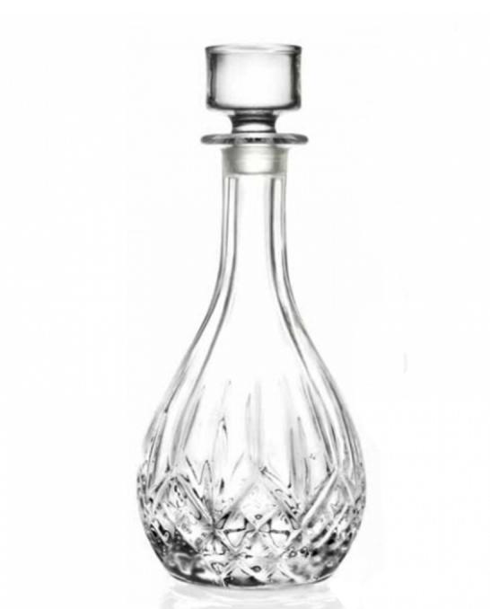 Bicchieri RCR ,Bottiglia Opera RCR Liquore 90 cl