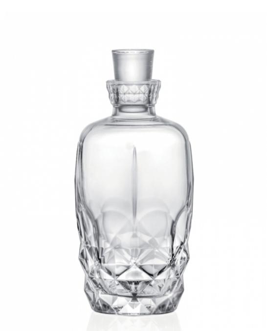 Bicchieri RCR ,Bottiglia RCR Alkemist mixology 107 cl