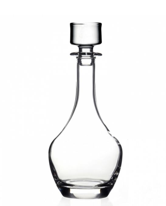 Bicchieri da Vino e Acqua ,Bottiglia RCR Whisky 90 cl