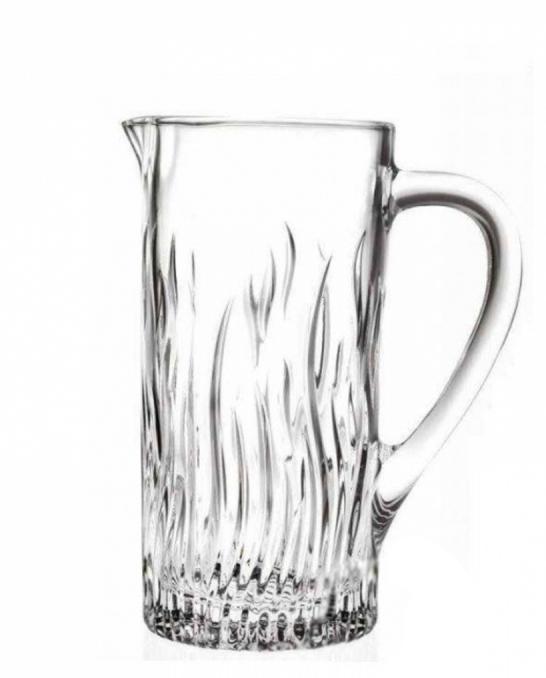 Bicchieri RCR ,Brocca Fire RCR 120 cl