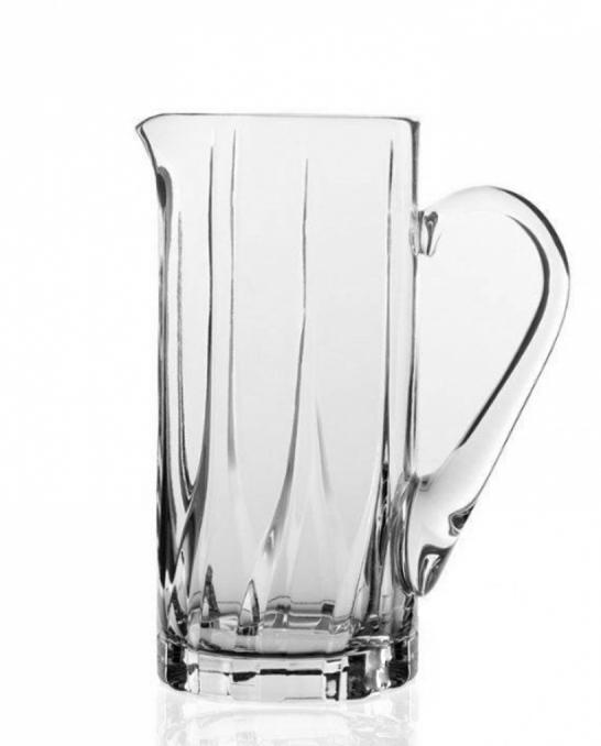 Bicchieri RCR ,Brocca Fluente RCR 120 cl